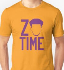 ZO TIME Gold Unisex T-Shirt