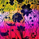 """Woodcut 3 by Belinda """"BillyLee"""" NYE (Printmaker)"""