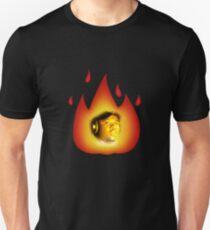 MANS NOT A FIRE EMOJI!  T-Shirt