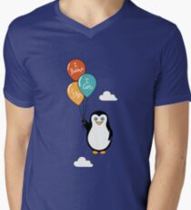Penguin I Can Fly T-Shirt
