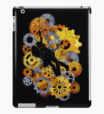 Old Fashioned Indeed  iPad Case/Skin