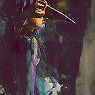 Miasma - Plague Doctor by Galen Valle