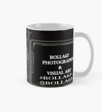 BOLLA67 Mug