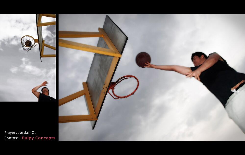 Player: Jordan O. by Dawn THL