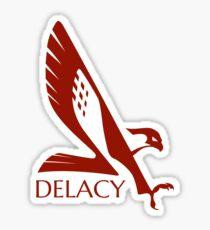 Elite Dangerous - Delacy Sticker