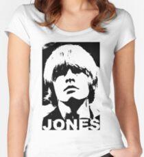 Brian Jones Women's Fitted Scoop T-Shirt