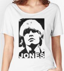 Brian Jones Women's Relaxed Fit T-Shirt