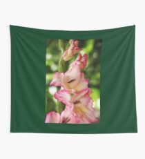 Tickled Pink Wall Tapestry