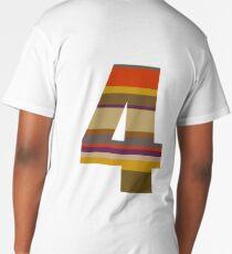 4 Who? (Logo on back of shirts) Men's Premium T-Shirt