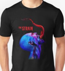 The Strain Guillermo del Toro T-Shirt