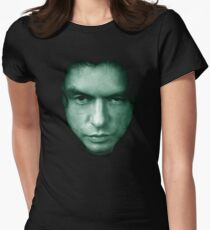 Tommy Wiseau Women's Fitted T-Shirt