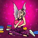 Be Mine - Valentine Fairy by FairyNerdy