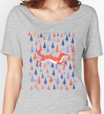 Holiday Mood Women's Relaxed Fit T-Shirt