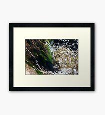 River water  Framed Print
