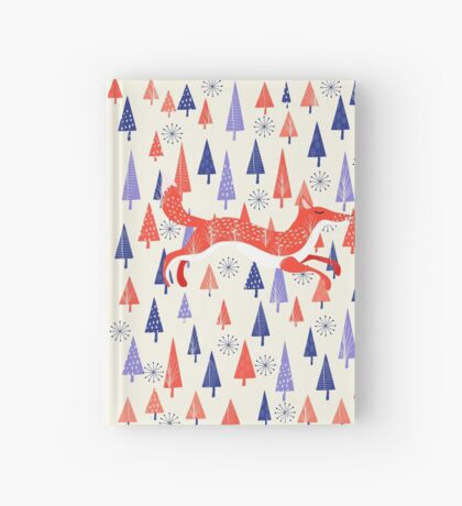 Holiday Mood Hardcover Journal