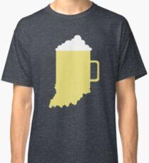 Drink Indiana Classic T-Shirt