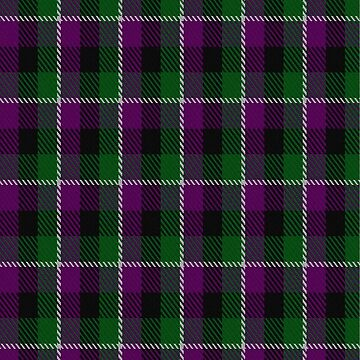 00289 Wilson's No. 220 Fashion Tartan  by Detnecs2013