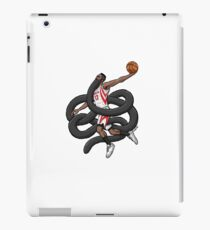 Gnarly Beard iPad Case/Skin