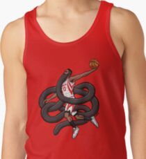 Gnarly Beard Tank Top
