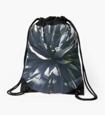Leaves #redbubble #printart #decor #buyart Drawstring Bag