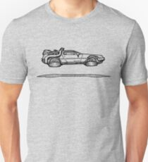 BTTF Lifted - Tee Unisex T-Shirt