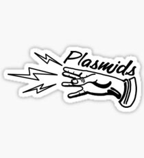 Plasmids Sticker