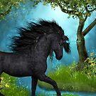 Unicorn - Everything is possible von Gaby Shayana Hoffmann