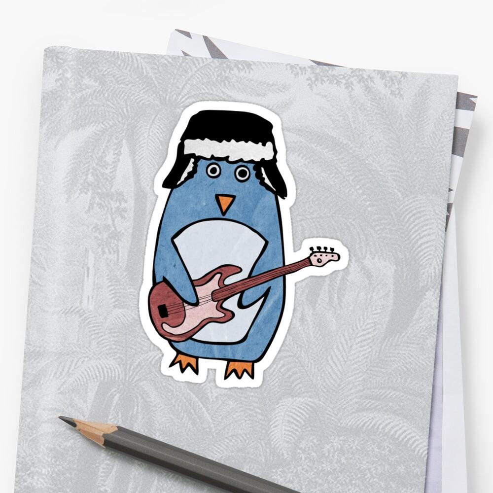Something Great: Blue Penguin (Boys) by wonderful