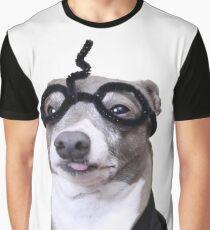 Kermit Potter Graphic T-Shirt