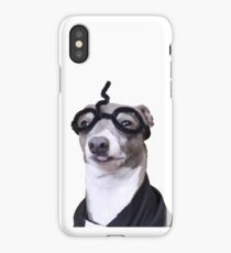 Kermit Potter iPhone Case/Skin