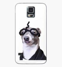 Kermit Potter Case/Skin for Samsung Galaxy