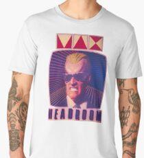 max headroom Men's Premium T-Shirt