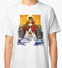 Labyrinth Poster Classic T-Shirt