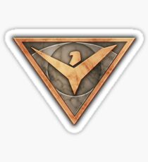 Elite Dangerous - Empire Sticker