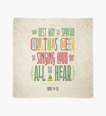 Buddy the Elf - Christmas Cheer Scarf