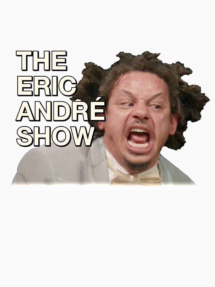 The Eric Andre Show by tabasco666