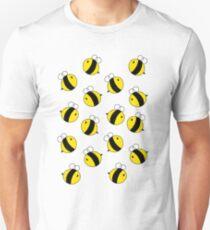 Offset Bees T-Shirt
