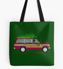 Coddiwomple Christmas Tote Bag