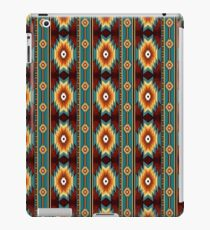 ethnic navajo southwestern  pattern iPad Case/Skin