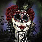 Night Of The Dead by Adam Santana