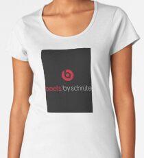 Beets by Schrute Women's Premium T-Shirt