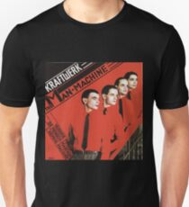 New Mode Slim Fit T-Shirt