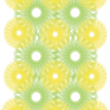Yellow and Green by EMc80