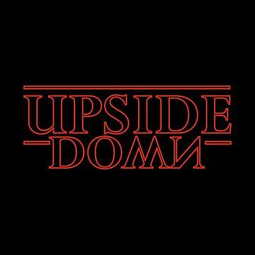 Upside Down by Soronelite