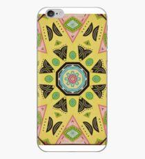 kaleidoscopic iPhone Case