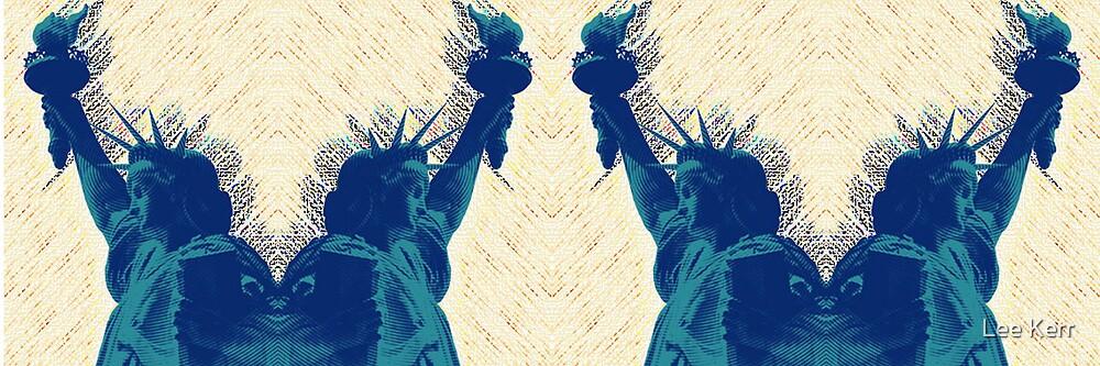 Liberty by Lee Kerr