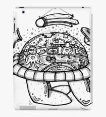 'The Mothership is a Dude!' iPad Case/Skin