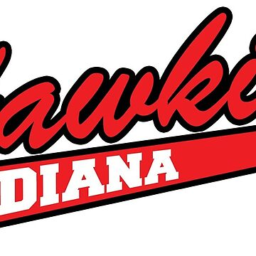 Hawkins Indiana by superiorgraphix