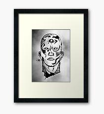 Pro Framed Print