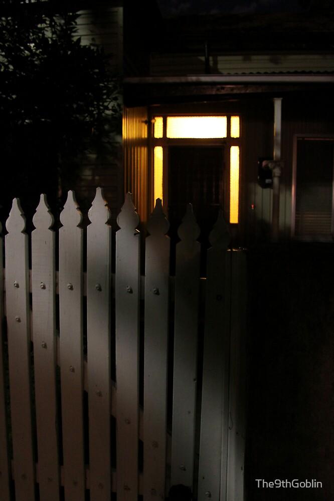 The Gate by The9thGoblin
